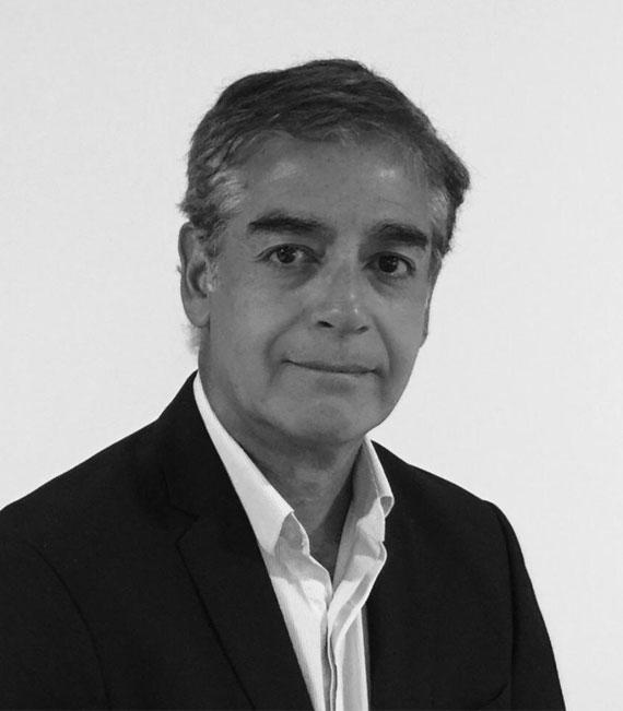 Ricardo Pizarro Vargas